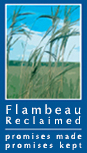 Flambeau Reclaimed